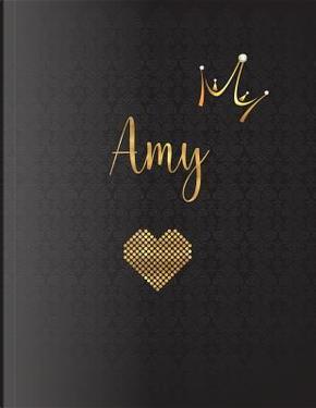 Amy by Panda Studio