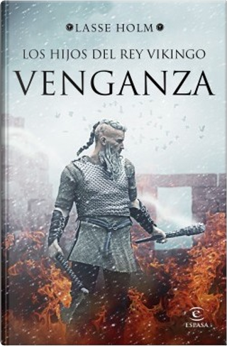 Venganza by Lasse Holm