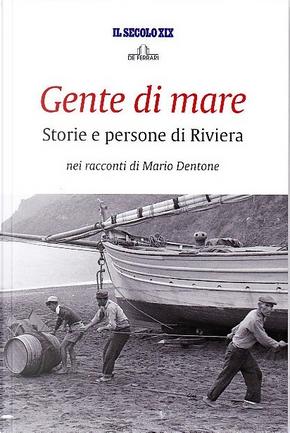 Gente di mare by Mario Dentone