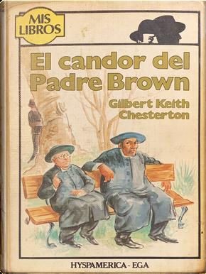 El candor del Padre Brown by G. K. Chesterton
