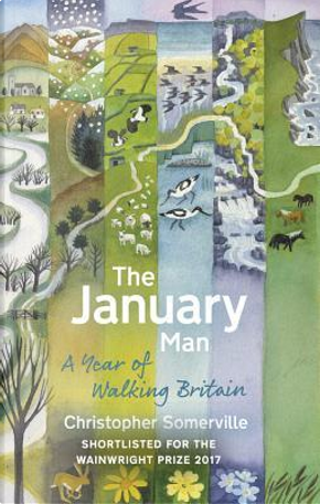 The January Man by Christopher Somerville