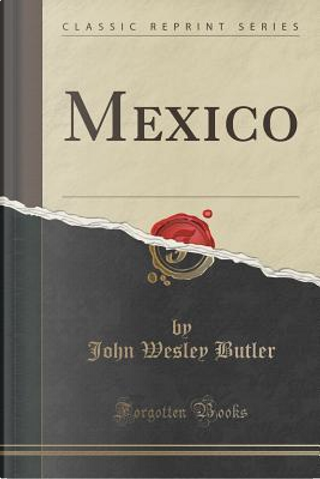 Mexico (Classic Reprint) by John Wesley Butler
