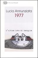 1977 by Lucia Annunziata