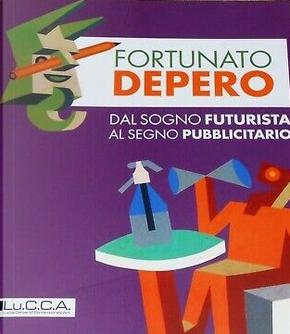 Fortunato Depero by