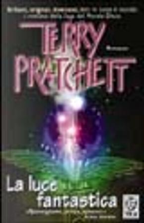 La luce fantastica by Terry Pratchett