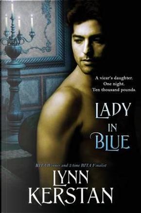 Lady In Blue by Lynn Kerstan