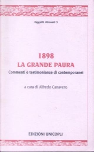 1898 - La grande paura by