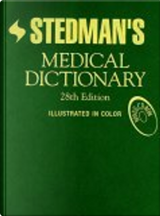 Stedman's Medical Dictionary, Custom Edition by Stedman's