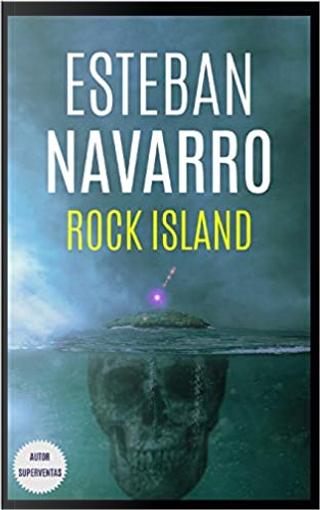 Rock Island by Esteban Navarro
