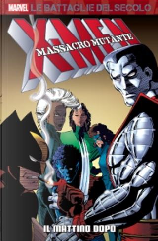 Marvel: Le battaglie del secolo vol. 33 by Walter Simonson, Louise Simonson, Chris Claremont