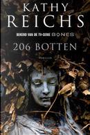 206 Botten by Kathy Reichs