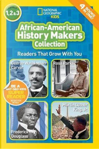 National Geographic Kids Readers by National Geographic Kids