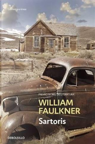 Sartoris by William Faulkner