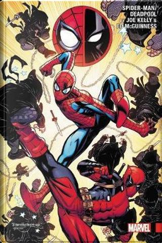 Spider-Man/Deadpool by Joe Kelly