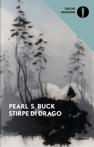 Stirpe di drago by Pearl S. Buck