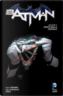 Batman vol. 3 by James Tynion IV, Scott Snyder