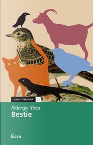 Bestie by Federigo Tozzi