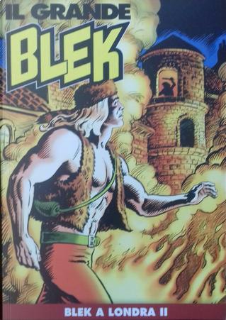 Il grande Blek n. 148 by Gabriele Ferrero, Marcel Navarro
