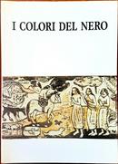 I colori del nero by Francesco Ruggiero, Paola Sacerdoti