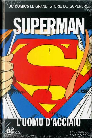 DC Comics: Le grandi storie dei supereroi vol. 5 by John Byrne
