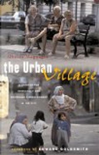 The Urban Village by Alberto Magnaghi