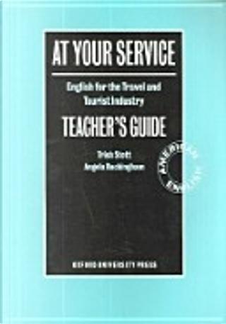 Teacher's guide by Trish Stott