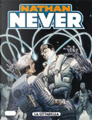 Nathan Never n. 234 by Maurizio Gradin, Mirko Perniola, Oskar