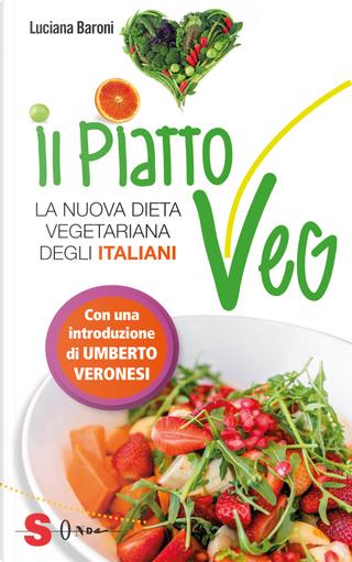 Il piatto veg by Luciana Baroni