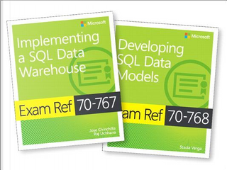 Implementing a SQL Data Warehouse + Developing SQL Data Models by Jose Chinchilla