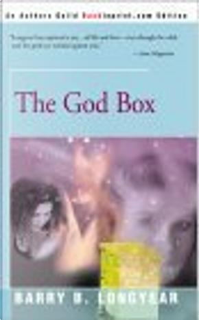 The God Box by Barry B. Longyear