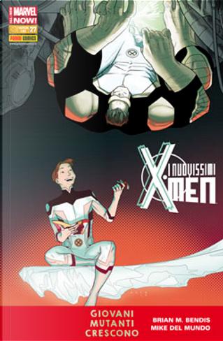 I nuovissimi X-Men n. 27 by Brian Michael Bendis, John Layman
