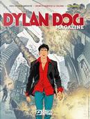 Dylan Dog Magazine n. 5 by Alberto Ostini