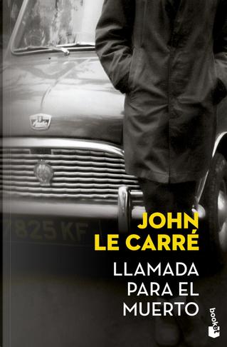 Llamada para el muerto by John le Carré