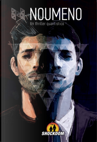 Noumeno vol. 1 by Gianluca Caputo, Lucio Staiano