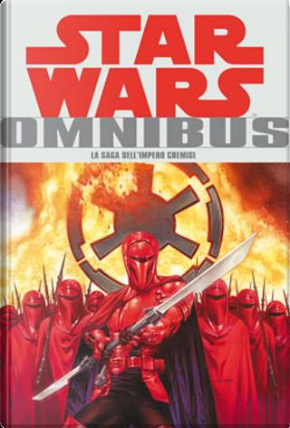 Star Wars Omnibus by Mike Richardson, Randy Stradley