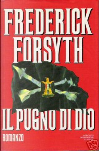 Il pugno di Dio by Frederick Forsyth