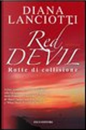 Red Devil by Diana Lanciotti
