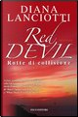 Red Devil by Diana Lanciotti