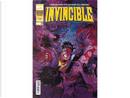 Invincible n. 46 by Robert Kirkman