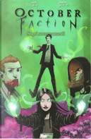 October faction vol. 5 by Steve Niles