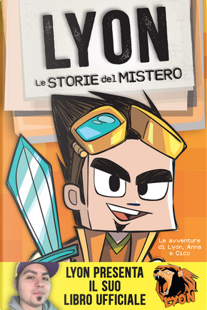 Le storie del mistero by Lyon Gamer