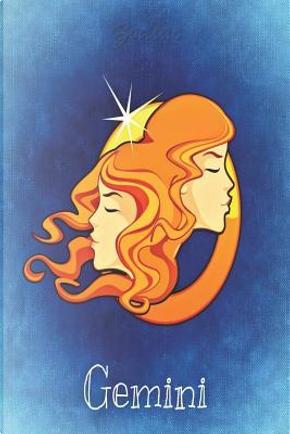 Zodiac Gemini by Purple Phoenix Publishing