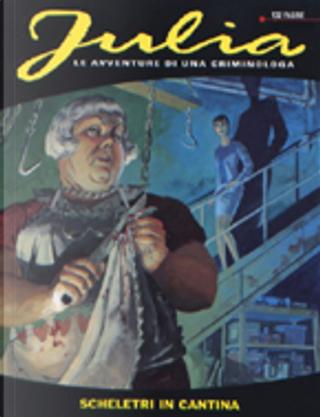 Julia n. 93 by Giancarlo Berardi, Mario Jannì, Maurizio Mantero
