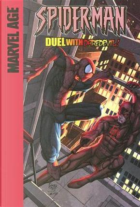Duel With Daredevil! by Todd DeZago
