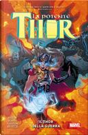 La potente Thor vol. 4 by Jason Aaron