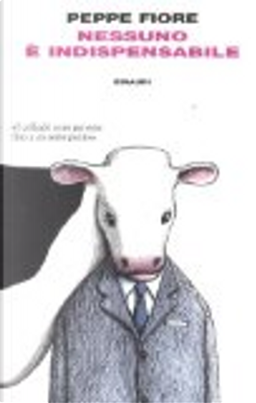 Nessuno è indispensabile by Peppe Fiore