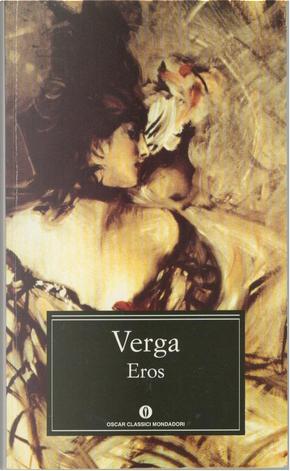 Eros by Giovanni Verga