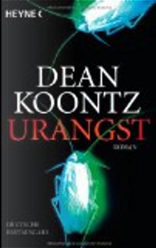 Urangst by Dean R. Koontz