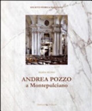 Andrea Pozzo a Montepulciano by Maria Russo