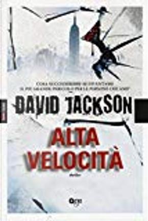 Alta velocità by David Jackson